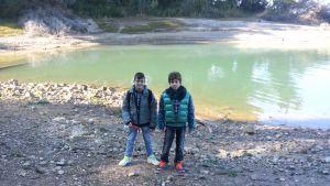 Lago di S.Giuliano