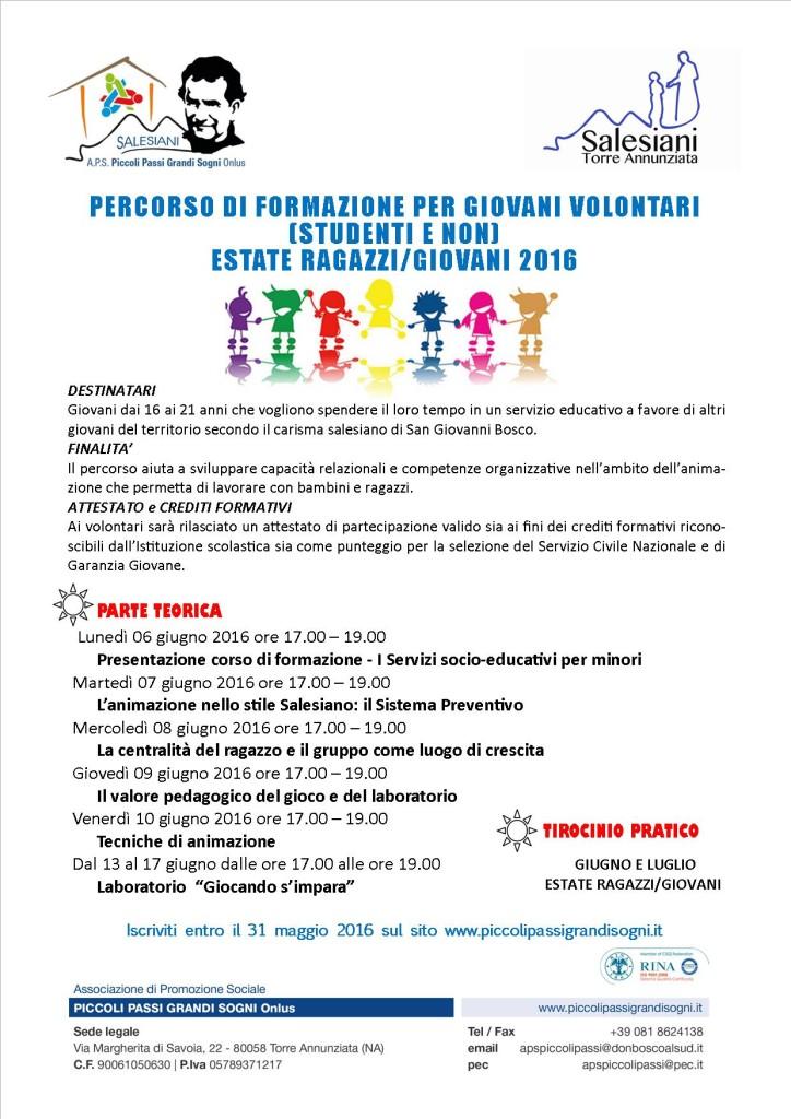 Volantino Corso ER (1)