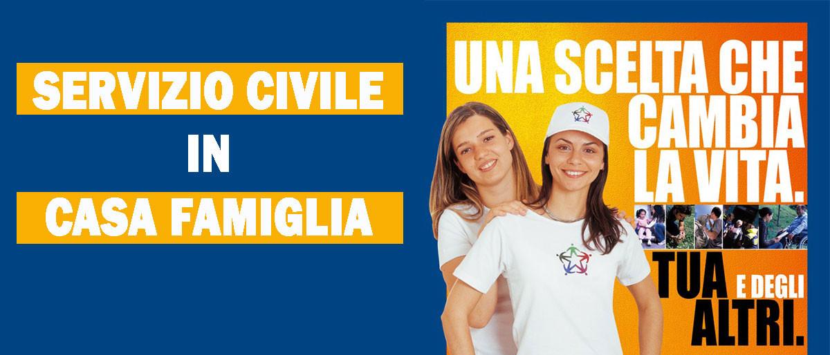 Permalink to: Servizio Civile
