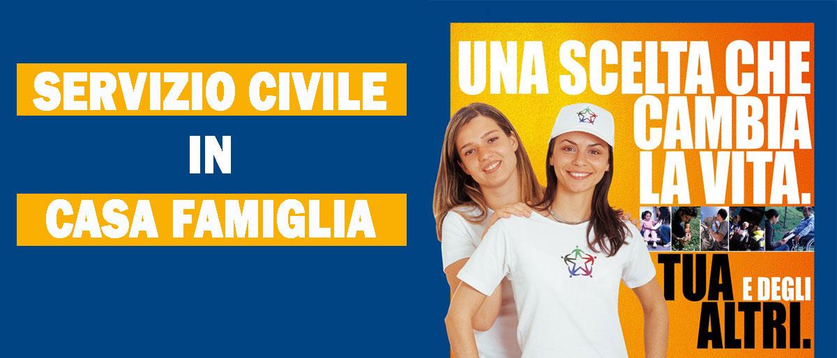 Permalink to:Servizio Civile
